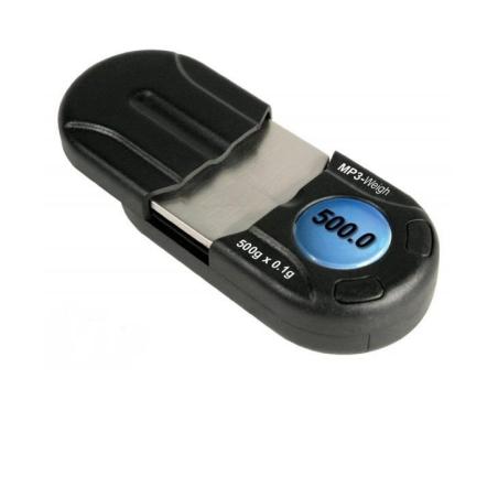 Báscula ProScale MP3