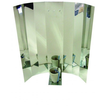 Reflector with Lamp Holder