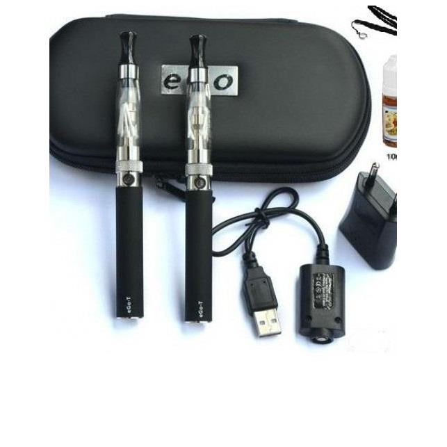 Kit doble eGo CE4