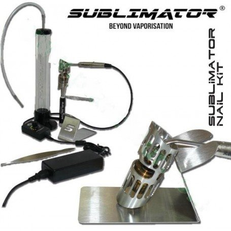Sublimator Original Kit