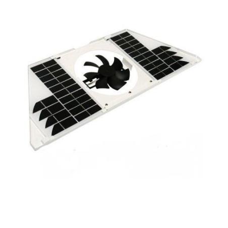 Kit Solar para reflector Xtrasun