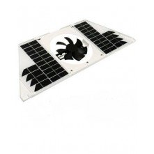 Solar Kit for Xtrasun reflector