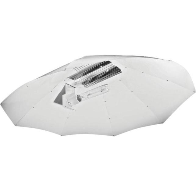 Reflector parabólico blanco 1000 mm