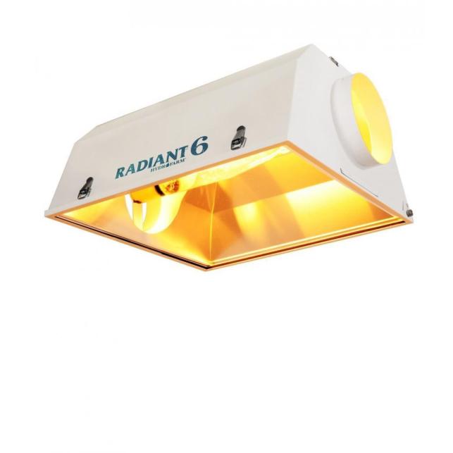 Reflector Radiant 6
