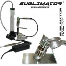 Sublimator Nail kit