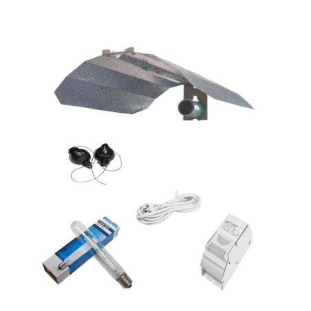 Lighting kit Philips 250W Growing