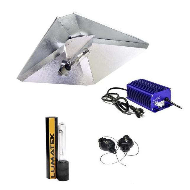 Kit de iluminación NorthStar Lumatek Pro 400W Mixto