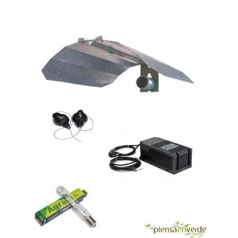 Kit de iluminación Standard ECO 600W Mixto