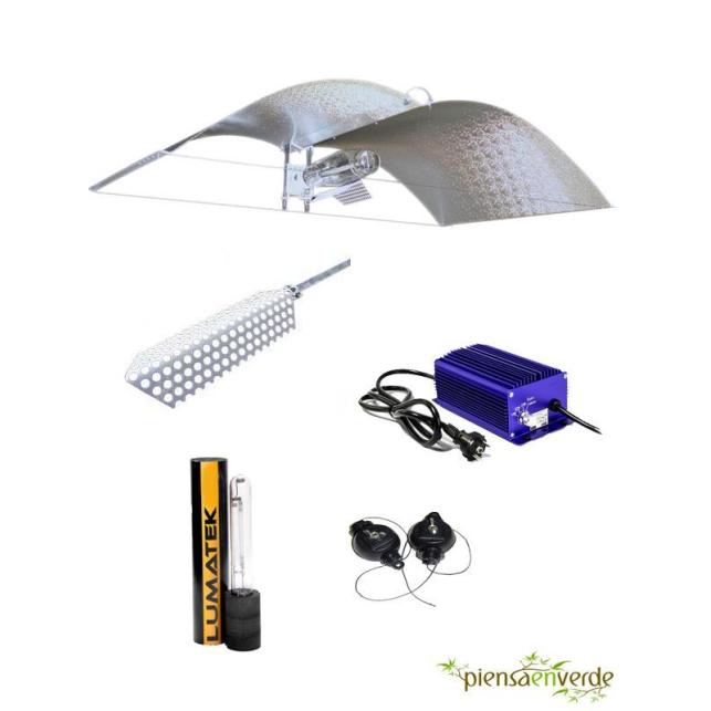 Lighting kit Lumatek Adjust PRO 600W Dual