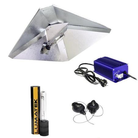 Kit de iluminación NorthStar Lumatek Pro 600W Mixto