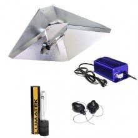 Lighting kit Northstar Lumatek PRO 600W Dual