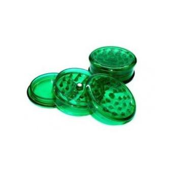 Grinder plastique 4 pièces