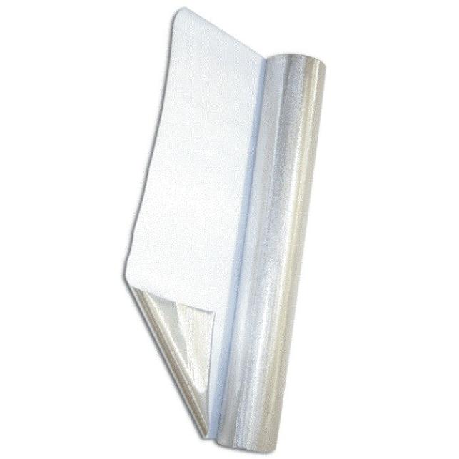 Lightite Silver Light reflective plastic
