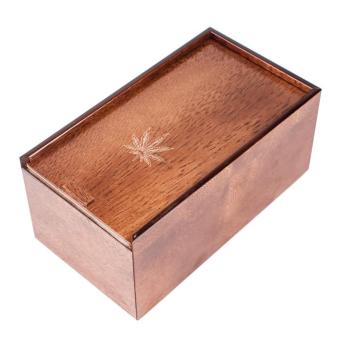 Box éco pour séchage (avec treillis)