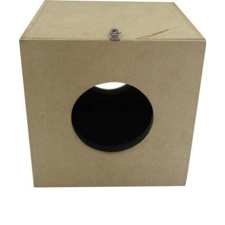 Caja anti ruido Extractor Grande