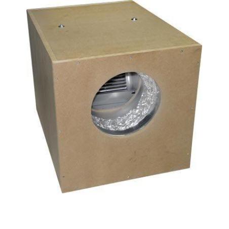 Caja anti ruido extractor mediana