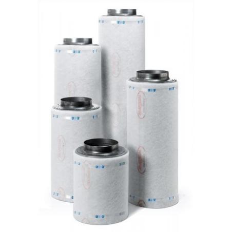 Filtros de Carbón Can-Filters