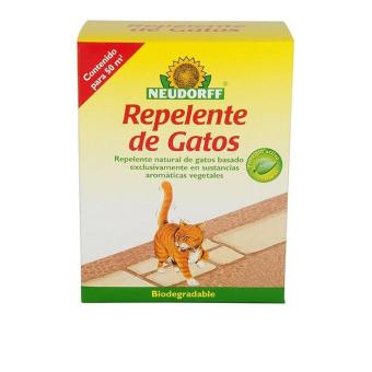 Neudorff repelente para gatos