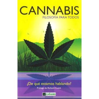 Cannabis Philosophy for everyone (Spanish)