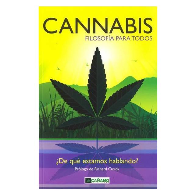 Cannabis philosophie pour tout le monde espagnol dvd for Livre culture cannabis interieur pdf