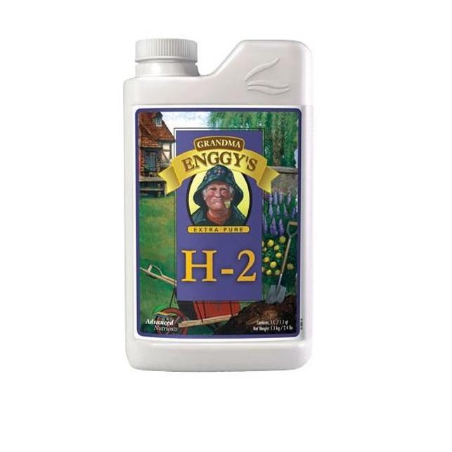Grandma Enggy's H-2