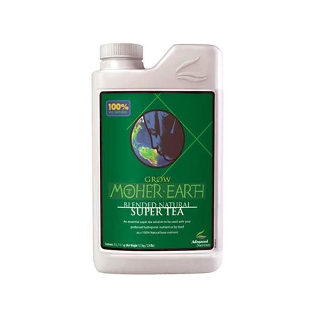Mother Earth Organic Tea Grow
