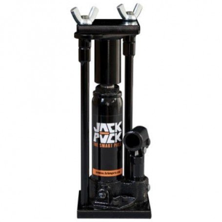 Jack Puck Press 2T Cylindrical...