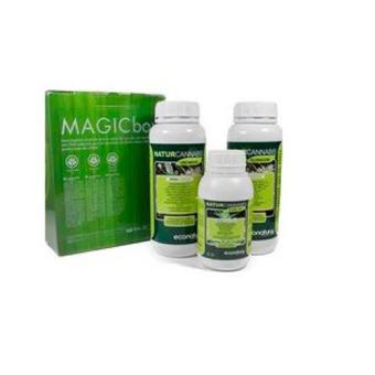 Magic Box Naturcannabis