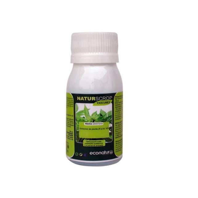 Naturscrop Vascumex