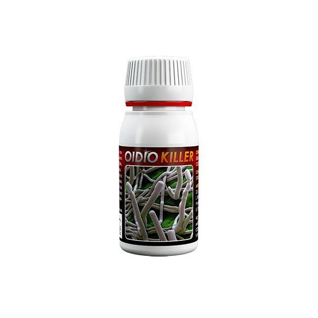 Oidio Killer Agrobacterias