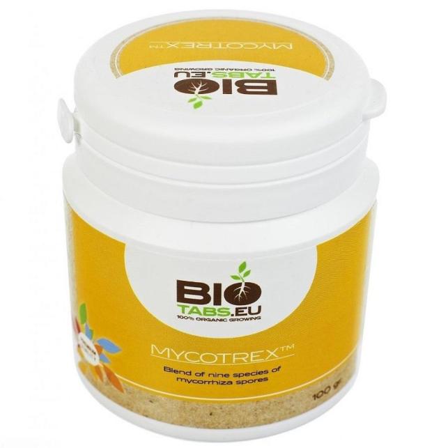 Mycotrex BioTabs