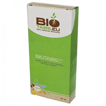 BioTabs Tablets