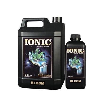 Ionic Bloom