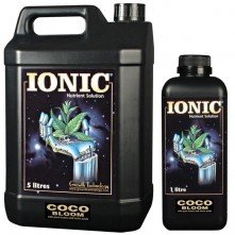 Coco Bloom Ionic