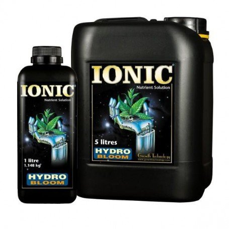 Hydro Bloom Ionic
