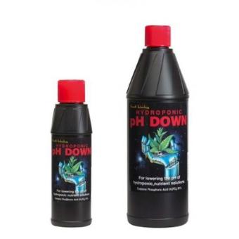 Ph Down Ionic
