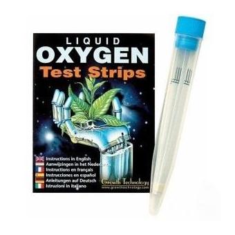 Test Liquid Oxigen