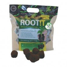 Rootit Natural Rooting Sponges