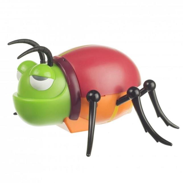 Grinder Bud Bug