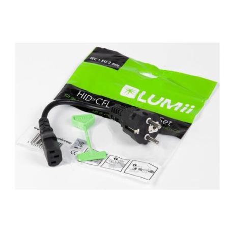 Kit convertidor HID a CFL para reflector Lumii