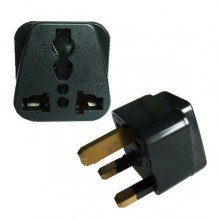 Europe plug adapter for UK