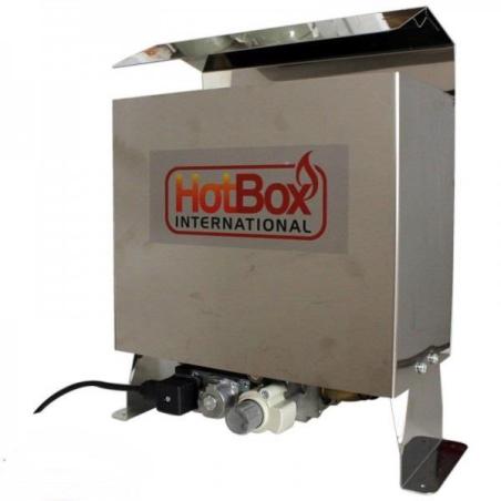 CO2 HotBox Generator