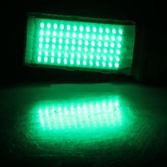 Lámpara de trabajo luz verde