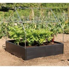 Steel structure Grow Bed G94
