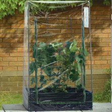 Mesh cover, Pop UP culture system Garland Grow Bed G96 (G101)