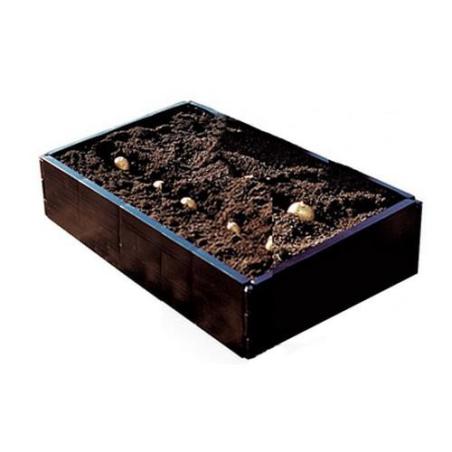 Culture system / Urban Garden Garland Mini Grow Bed 98x51x25cm (G108)