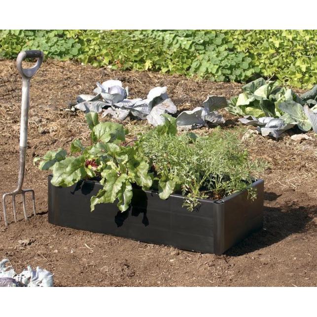 Sistema de cultivo / Huerto Urbano Garland Mini Grow Bed 98x51x25cm (G108)