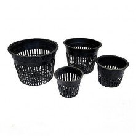 Pots grille pour Système de culture hydroponique
