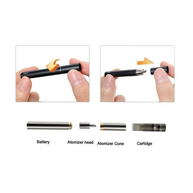Batteries eRoll Joyectech