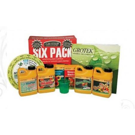 Six Pack Grotek